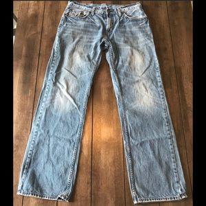BullHead Cinch Jeans 32x32